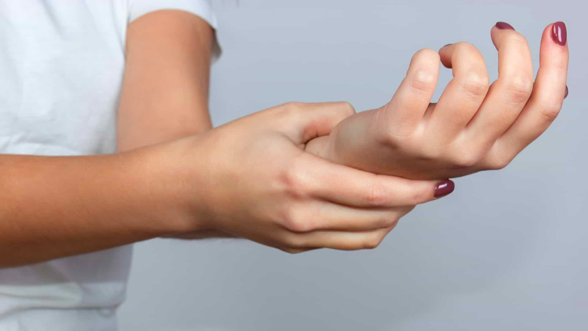 線維筋痛症の「こわばり」を伴う痛みの原因と特徴