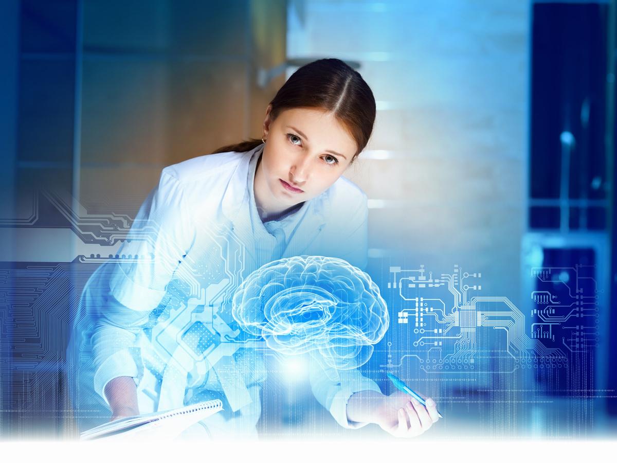 脳血管性認知症の中核症状
