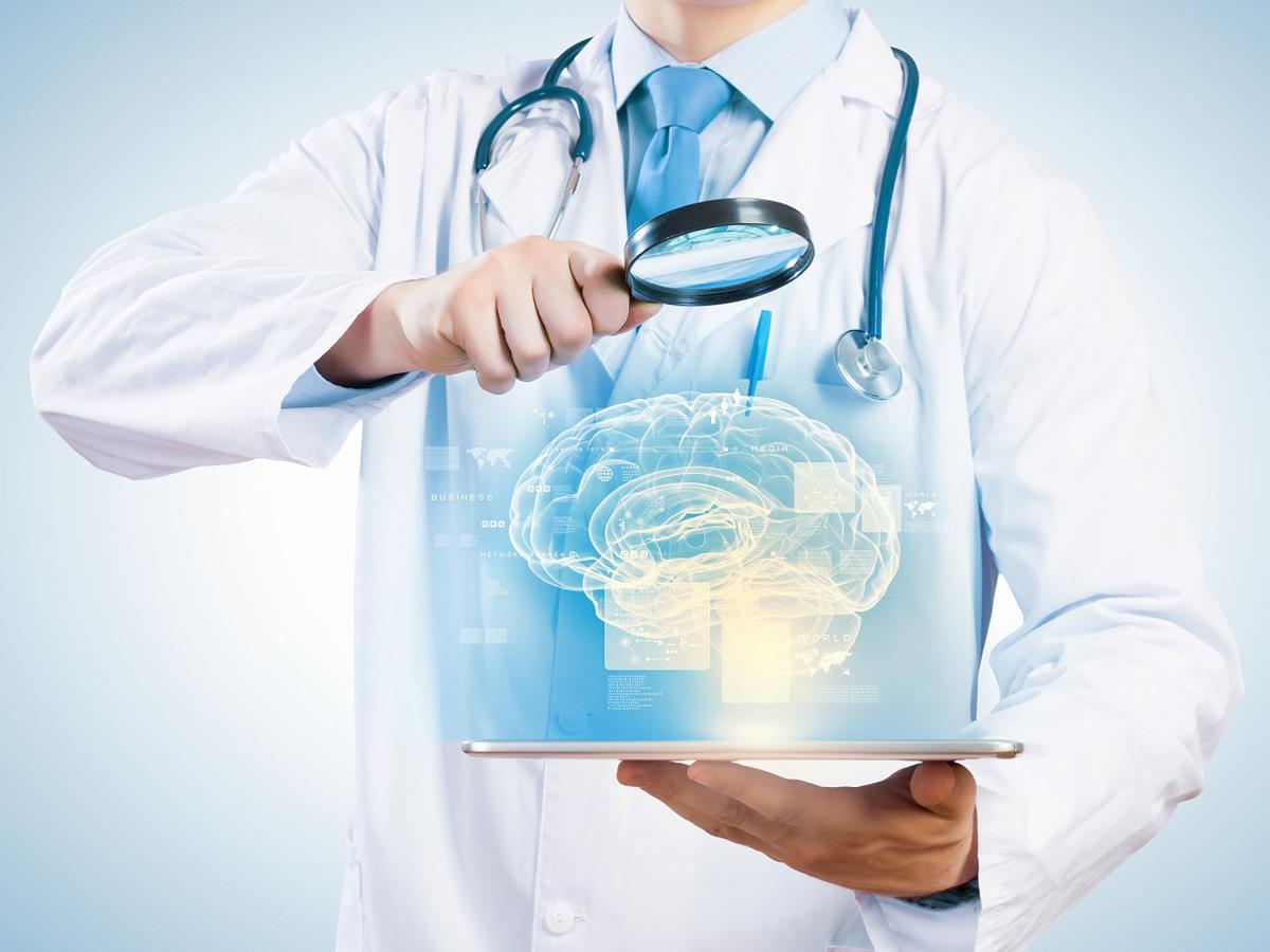 アルツハイマー型認知症の進行
