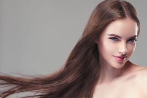 ジアミン無添加のヘアカラーシステム